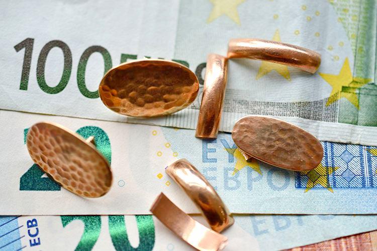 Roségold, Rotes Gold, Rotgold Wert