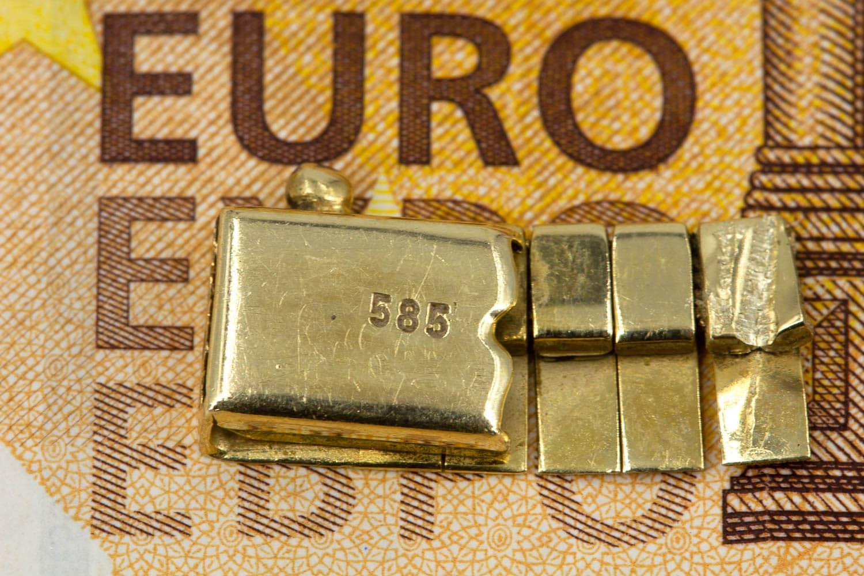 Gold 585 Wert