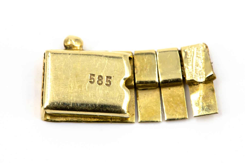 24 karat gold wert