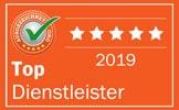 Top Dienstleister 2019