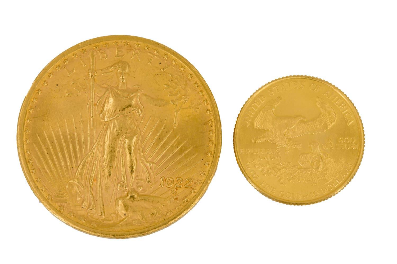 Goldmünzen Ankauf Goldmünzen Verkaufen Goldankauf Gede