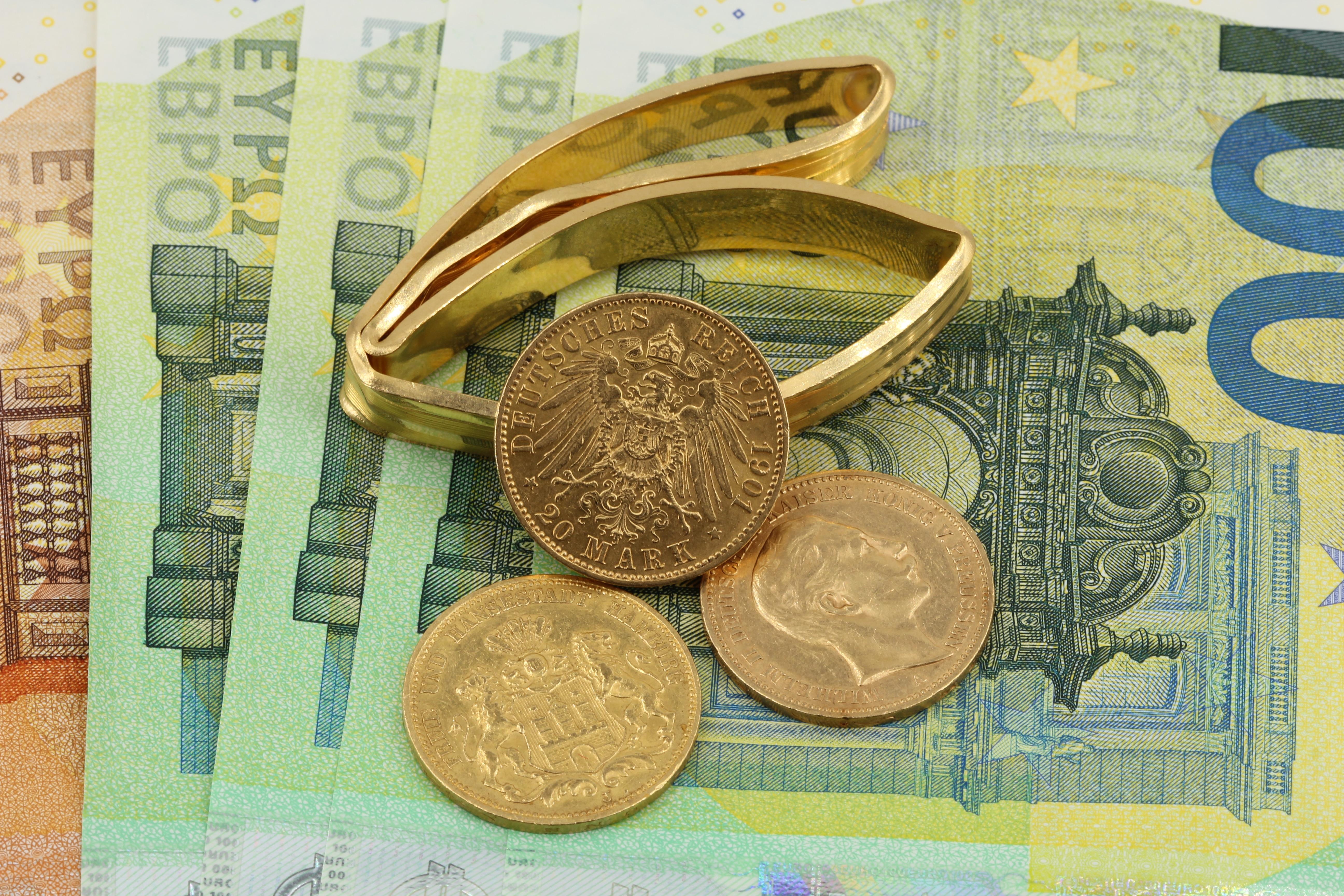 Goldpreis 900er