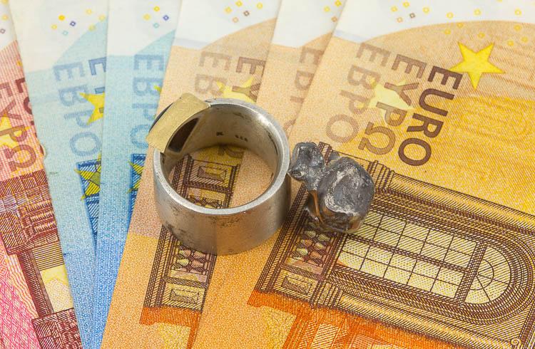 Palladium Preis, Kurs und Wert