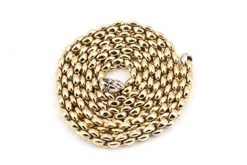 Goldkette verkaufen