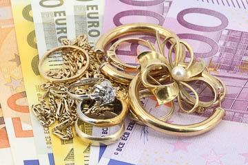 Goldring Preis und Ring Wert