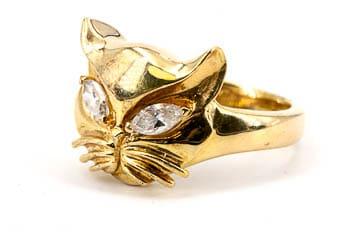 Goldring verkaufen