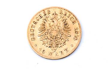 Anlagemünzen Ankauf