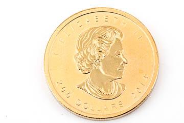 Anlagemünzen verkaufen