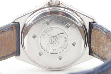 Breitling J Class Uhrendeckel