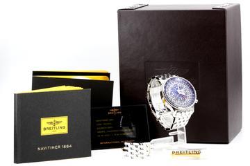 Breitling Navitimer Ref. A21350 Chrono Limited