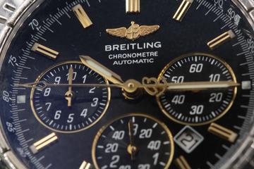 Breitling Uhr online verkaufen