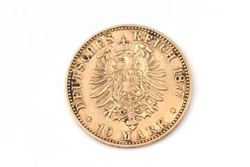 Gold Münzen Ankauf Seevetal