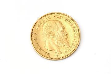 Münzen Ankauf Hamburg