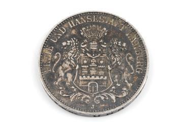 Münzen Ankauf Itzehoe