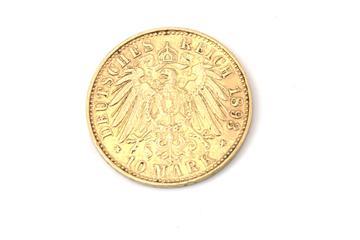 Münzen Ankauf Stade