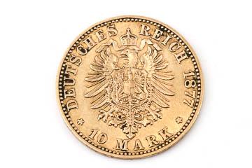 Münzen verkaufen online