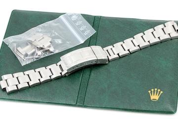 Rolex Daytona Uhrarmband