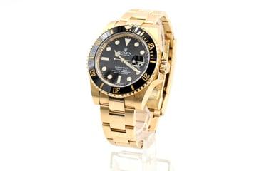 Rolex Submariner Date verkaufen