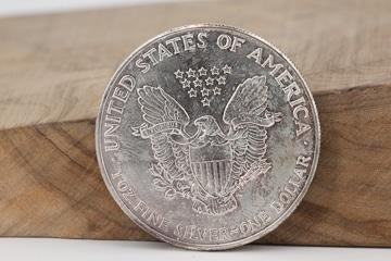 Silbermünzen Ankauf Preis