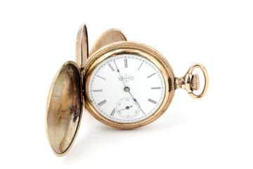 Uhren Ankauf Ahrensburg